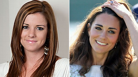 abc gty jessica donaldson kate middleton dm 111024 wblog Prince Harry Spies New American Girl, and Kate Middleton Look Alike?