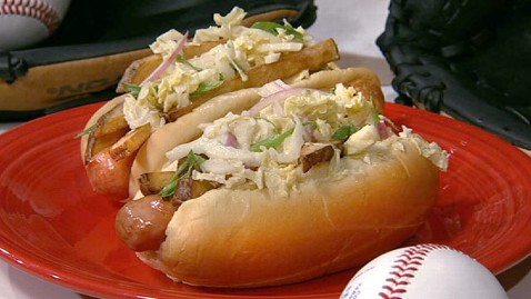 abc hotdog PolishBoy thg 120113 wblog Michael Symons Super Bowl Recipes