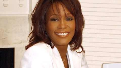 Where Whitney Houston Dreamed She'd Be in 2012