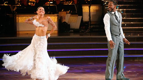 abc jaleel white jp 120320 wblog Dancing With the Stars Season 14: Jaleel White Says Tabloid Rumors Unfair