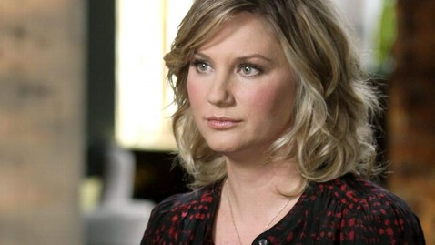 abc jennifer nettles jef 111107 wblog Jennifer Nettles Marries in Small Tennessee Ceremony