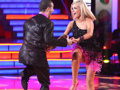 'Dancing With the Stars' Season 14: Getting to Know Katherine Jenkins