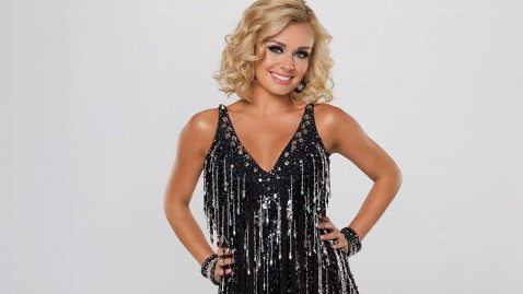 abc katherine jenkins gallery dwts mark ballas thg 120425 wblog Katherine Jenkins: 7 Things You Dont Know About Me