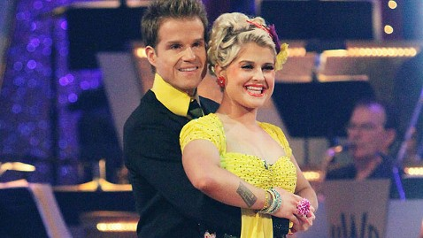 abc kelly osbourne dm 120117 wblog Dancing With the Stars Diet: Move Your Way to a Slimmer You