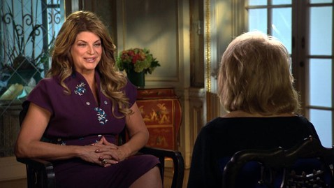 abc kirstie alley nt 121106 wblog Nightline Daily Line, Nov. 12: Petraeus Could Face Military Prosecution for Adultery