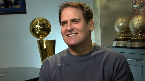 abc mark cuban shark tank jrs 120504 wblog Dallas Mavericks Owner Mark Cuban: Richest 1% Should Pay More