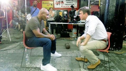 abc mike tyson cc 120718 wblog Nightline Daily Line, July 18: Romney Still Undecided on VP Pick, Wife Says