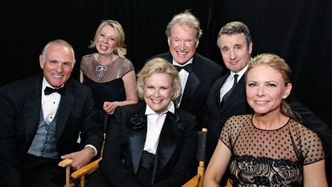 abc murphy brown cast ll 120419 wblog Murphy Brown Cast Reunites on Good Morning America