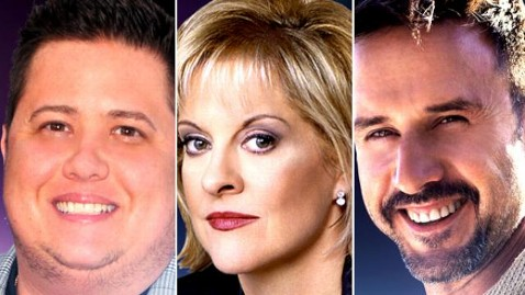 abc nancy grace arquette bono wm nt 110829 wblog Dancing With the Stars: Season Premiere Live Blog