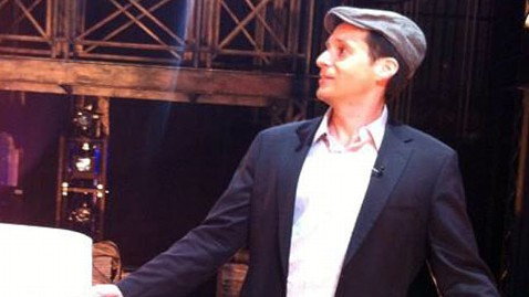 abc newsies berman jef 120501 wblog Newsies, a Musical of a New Protest Generation (PHOTOS + VIDEO)