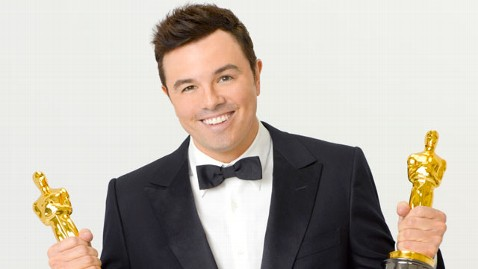 abc oscars mi 130219 wblog Academy Awards 2013: How Does Seth MacFarlane Think Hell Do as Host?