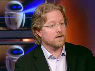 VIDEO:Oscars 2009 Animated Feature Nominee Andrew Stanton