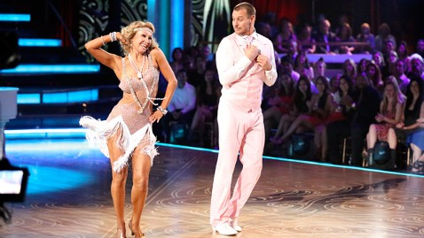 abc rademacher mi 130514 wblog Dancing With the Stars: Ingo Rademacher Goes Home in Week 9, Show Marks 300th Episode