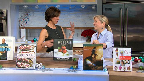 Sara Moultons Favorite Cookbooks of 2011ABC News