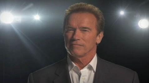 abc schwarzenegger 120918 wblog Schwarzenegger Memoir Promises Story You Dont Know