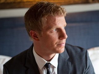 "PHOTO: Sean Lowe will decide between Catherine and Lindsay in the season finale of ""The Bachelor."""
