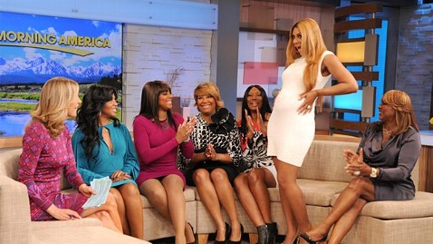 abc tamar braxton ll 130314 wblog Tamar Braxton Pregnant with First Child