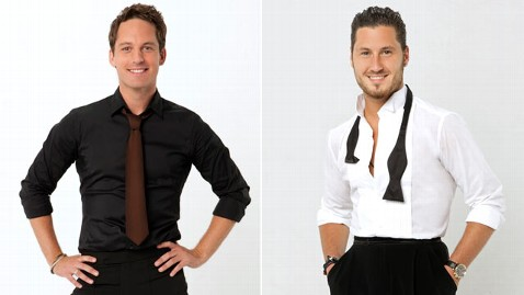 abc tristan macmanus val dm 110926 wblog Val and Tristan: The New Men of Dancing With the Stars