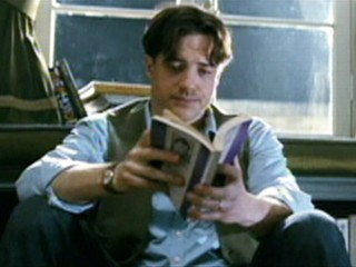 VIDEO: Brendan Fraser stars in Inkheart.
