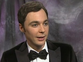VIDEO: Jim Parsons, 39, reveals he's gay in New York Times profile.