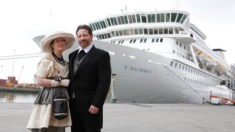 ap Britain Titanic MS Balmoral jt 120408 wblog Titanic: A Century Later, MS Balmoral Traces Infamous Cruise Ships Journey