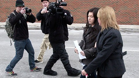 ap amber portwood ll 111220 wblog Amber Portwood, Star of Teen Mom, Sentenced to 5 Years in Prison