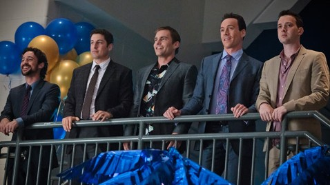 ap american reunion wy 120406 wblog Movie Review: American Reunion