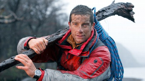ap bear grylls dm 120313 wblog Discovery Channel Fires Man vs. Wilds Bear Grylls