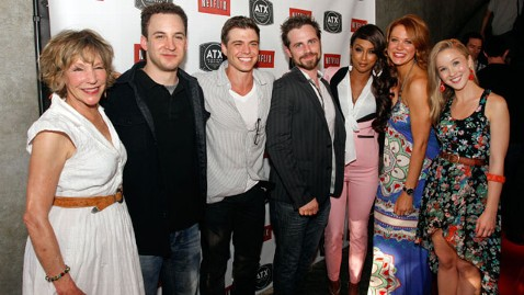 ap boy meets world cast jef 130607 wblog Boy Meets World Cast Reunites