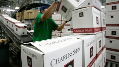 ap charles shaw trader joes lpl 130124 wblog Trader Joes: No Two Buck Chuck Wine in Calif.