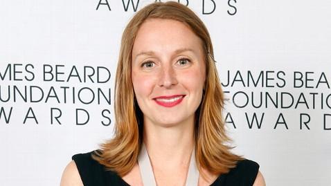 ap christina tosi dm 120508 wblog James Beard Awards 2012: Christina Tosi Named Rising Star Chef