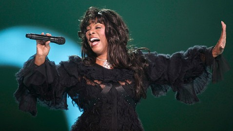 ap donna summer ll 120517 wblog Letter Shows Donna Summer Defending Herself Against Alleged Anti Gay Comments