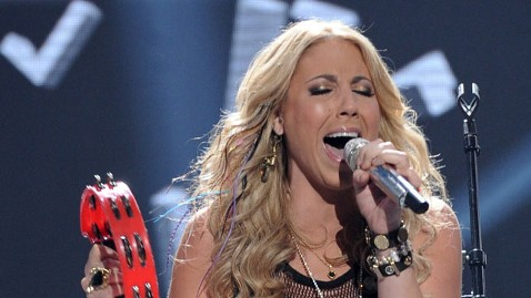 ap elise testone american idol lt 120426 wblog American Idol Results: Elise Testone Eliminated