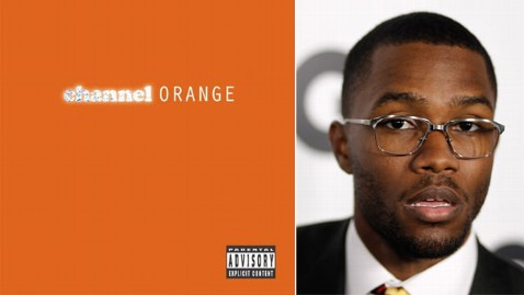 ap frank ocean channel orange nt 121220 wblog The Year in Review: The 50 Best Albums of 2012
