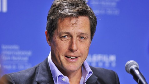 ap hugh grant jt 130216 wblog Hugh Grant Announces Sons Birth on Twitter