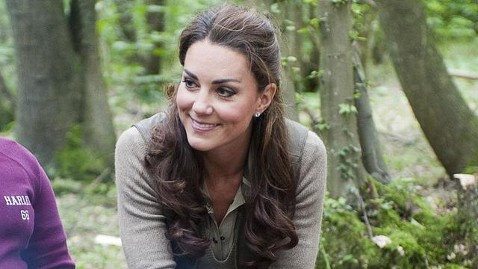 ap kate middleton camping sswm3 jt 120617 wblog Kate Middleton Takes on Charity Work: Embracing Princess Dianas Legacy