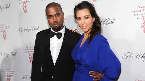ap kim kardashian kanye west jt 130616 wblog Kardashians Break Social Media Silence to Welcome Kims Baby Girl