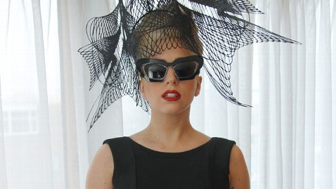 ap lady gaga jef 120412 wblog Lady Gaga Criticized for Pop Singers Dont Eat Twitter Post
