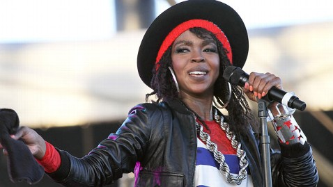 ap lauryn hill taxes thg 120607 wblog Lauryn Hill: Tax Cheat?