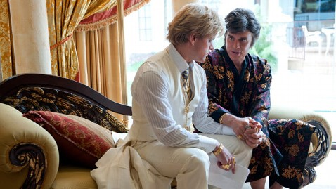 ap michael douglas jef 130513 wblog Michael Douglas Talks Liberace, Cancer and Cameron