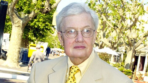Stars React to Roger Ebert's Death
