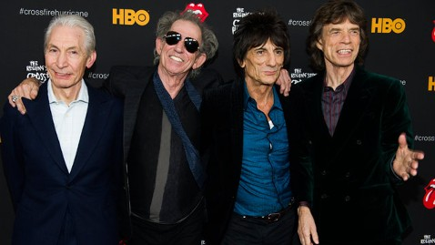 ap rolling stones crossfire jt 121125 wblog Instant Index: Whale Shark Rescue, Gangnam Style Breaks Records, Rolling Stones Still Going
