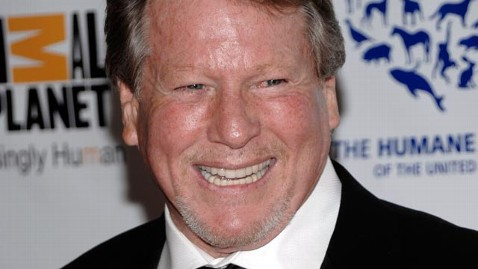 Ryan O'Neal News, Photos and Videos - ABC News