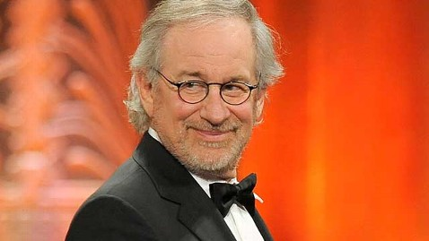 ap stephen spielberg thg 130110 wblog If Washington Chose the Oscar Winners ...