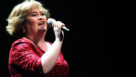 ap susan boyle jef 130304 wblog Susan Boyle to Make Film Debut in Christmas Movie