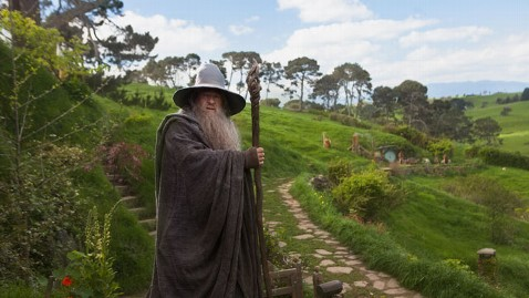 ap the hobbit jef 121213 wblog Movie Review: The Hobbit: An Unexpected Journey Not as Good as Lord of the Rings