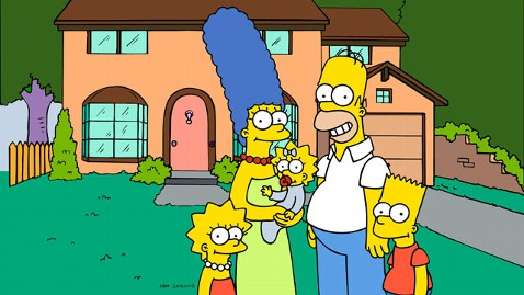 ap the simpsons ll 120410 wblog Simpsons Creator: I Never Said Show Is Set in Oregon