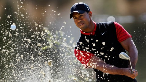 ap tiger woods jp 111205 wblog Tiger Woods Wins First Tournament in Two Years