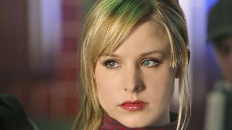 ap veronica mars lt 130313 wblog Veronica Mars Movie Hits $2 Million Goal on Kickstarter in 1 Day