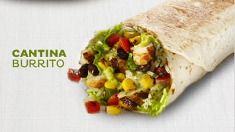 cantina bell tacobell menu thg 120607 wblog Taco Bell Goes Upscale With New Cantina Bell Menu